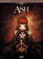 Ash T2 : Faust (0), bd chez Soleil de Debois, Krystel