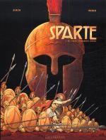 Sparte T1 : Ne jamais demander grâce (0), bd chez Le Lombard de Weber, Simon