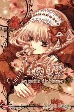 Momo la petite diablesse T5, manga chez Panini Comics de Sakai