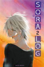 Sora log T2, manga chez Soleil de Mitsuki