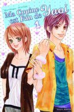 Ma copine est fan de yaoï  T1, manga chez Soleil de Pentabu, Shinba