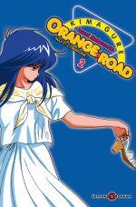 Kimagure orange road – Max et compagnie T2, manga chez Tonkam de Matsumoto