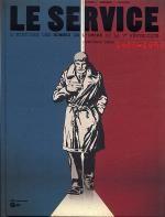 Le Service T1 : Premières armes - 1960-1968 (0), bd chez Emmanuel Proust Editions de Legrand, Djian, Paillou