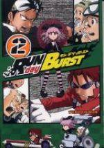 Run Day Burst T2, manga chez Ki-oon de Osada