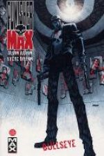 Punisher Max T2 : Bullseye (0), comics chez Panini Comics de Aaron, Dillon, Hollingsworth, Johnson