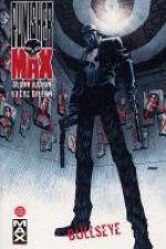Punisher Max T2 : Bullseye (0), comics chez Panini Comics de Aaron, Dillon, Hollingsworth, Johnson