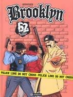 Brooklyn 62nd T1 : Latinos Requiem (0), bd chez Paquet de Koeniguer, Scomazzon