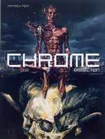 Chrome T2 : Dissection (0), bd chez Dargaud de Pion