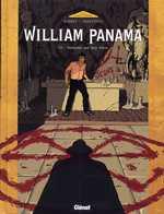 William Panama T3 : Tempête sur Key West (0), bd chez Glénat de Rassat, Martinez, Gibbon