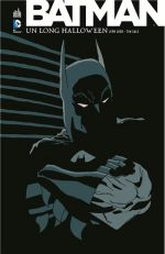 Batman - Un long Halloween, comics chez Urban Comics de Loeb, Sale, Wright