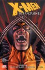 X-Men - Les origines T3 : Wolverine - Dents de Sabre - Deadpool (0), comics chez Panini Comics de Gillen, Swierczynski, Yost, Fernandez, Texeira, Panosian, Hannin, Rauch, Buccellato