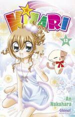 Kilari  T13, manga chez Glénat de Nakahara