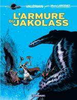 Valérian vu par... T1 : Manu Larcenet (0), bd chez Dargaud de Larcenet, Pourquié