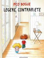 Pico Bogue T5 : Légère contrariété (0), bd chez Dargaud de Roques, Dormal