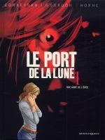 Le Port de la lune T1 : Rue abbé de l'épée (0), bd chez Vents d'Ouest de Gourdon, Corbeyran, Horne, Moreau