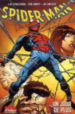 Spider-Man : Un jour de plus (0), comics chez Panini Comics de Quesada, Straczynski, Garney, Isanove, White, Milla