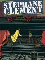 Stéphane Clément T1 : Le guêpier - A l'est de Karakulak - Le repaire de Kolstov (1), bd chez Les Humanoïdes Associés de Ceppi