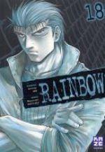 Rainbow - 2nd édition T18, manga chez Kazé manga de Abe, Kakizaki