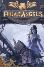 Freak Angels T5, comics chez Le Lombard de Ellis, Duffield