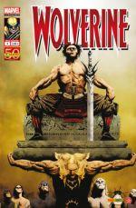 Wolverine – Revue V 2, T3 : Wolverine en Enfer (3/3) (0), comics chez Panini Comics de Aaron, Latour, McKelvie, Gaydos, Guedes, Sanders, Rauch, Pattison, Wilson, Renzi, Lee