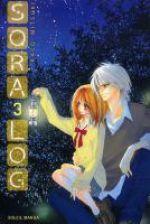 Sora log T3, manga chez Soleil de Mitsuki