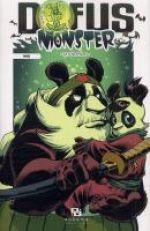 Dofus Monster T7, manga chez Ankama de Mig