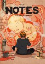 Notes T6 : Debout, mes globules ! (0), bd chez Delcourt de Boulet