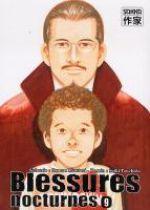 Blessures Nocturnes T9, manga chez Casterman de Mizutani, Tsuchida