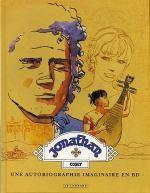 Jonathan : Une autobiographie imaginaire en BD (1), bd chez Le Lombard de Levenson, Maurel, Cosey