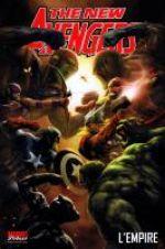 The New Avengers (vol.1) T5 : L'Empire (0), comics chez Panini Comics de Bendis, Mack, Cheung, Tan, Gaydos, Ponsor, Keith, Briclot