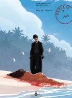 Papeete 1914 T1 : Rouge Tahiti (0), bd chez Emmanuel Proust Editions de Quella-Guyot, Morice
