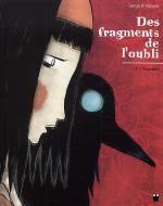 Des Fragments de l'oubli T1 : Faustine (0), bd chez Paquet de Annequin