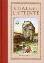Château l'Attente T2, comics chez Delcourt de Medley