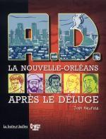 A.D. : La Nouvelle-Orléans après le déluge (0), comics chez La boîte à bulles de Neufeld