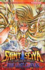 Saint Seiya - The lost canvas  T20, manga chez Kurokawa de Teshirogi, Kurumada