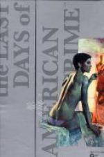 The Last Days Of American Crime, comics chez Emmanuel Proust Editions de Remender, Tocchini, Maleev