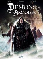 Les Démons d'Armoise T1 : Prelati (0), bd chez Soleil de Gaudin, Collignon, Stambecco