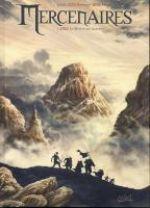 Mercenaires T1 : La Meute du Griffon (0), bd chez Soleil de Jarry, Deplano, Fabris