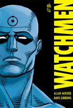 Watchmen, comics chez Urban Comics de Moore, Gibbons, Higgins