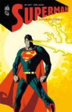 Superman - Super fiction T1, comics chez Urban Comics de Casey, Aucoin, Bleyaert, Ro, Horie, Horie, Nowlan