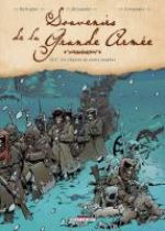Souvenirs de la grande armée T4 : 1812 - Les chasses du conte Joukhov (0), bd chez Delcourt de Dufranne, Alexander, Fernandez
