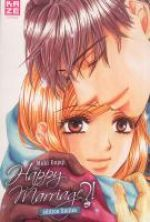 Happy marriage ?! – 1ère édition, T6, manga chez Kazé manga de Enjoji