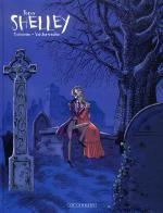 Shelley T1 : Percy (0), bd chez Le Lombard de Vandermeulen, Casanave, Larcenet