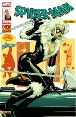 Spider-Man - Hors série T36 : Chasseurs de trophées (0), comics chez Panini Comics de Van Meter, Pulido, Rodriguez, Hollingsworth, Conner