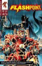 Flashpoint T2, comics chez Urban Comics de Azzarello, Johns, Risso, Kubert, Sinclair, Mulvihill