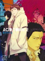 Acid town T2, manga chez Taïfu comics de Kyugo