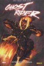 Ghost Rider T7 : Entre enfer et paradis (0), comics chez Panini Comics de Aaron, Moore, Oliver, Huat, Boschi, Villarubia, Brown, Djurdjevic
