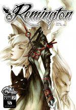 Remington T7 : Le Dofus de Calypso (3/4) (0), comics chez Ankama de Elrico, Hérenguel, Kim, Mengozzi, Marcora, Jonoo