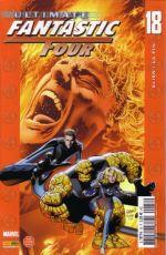 Ultimate Fantastic Four T18 : Alien : la fin (0), comics chez Panini Comics de Millar, Breitweiser, Land, Ponsor