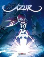 Azur T3 : La déesse orc (0), bd chez Delcourt de Ogaki, Aksonesilp